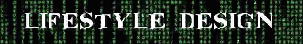 The Matrix Explains Lifestyle Design