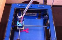 Kennisnet 3D Printer