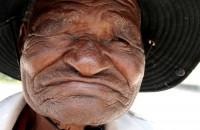 Masarwa man - http://natavillage.org
